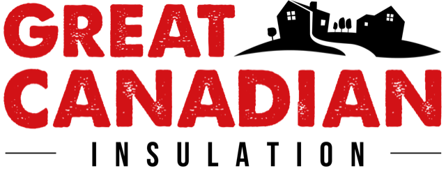 Great Canadian Insulation Logo